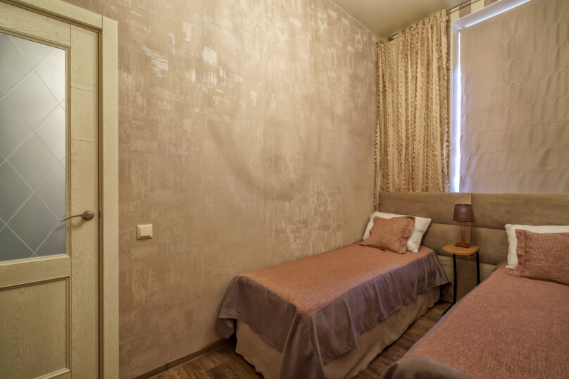 """Мини-отель """"New Day"""", Измайловский проспект, 22к3 на 3 номера - Фотография 18"""