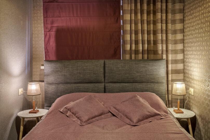 """Мини-отель """"New Day"""", Измайловский проспект, 22к3 на 3 номера - Фотография 19"""
