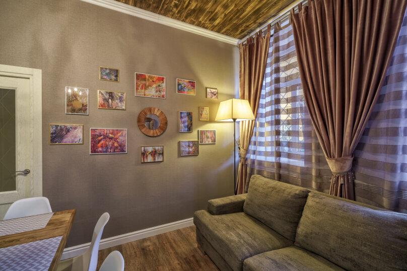 """Мини-отель """"New Day"""", Измайловский проспект, 22к3 на 3 номера - Фотография 21"""