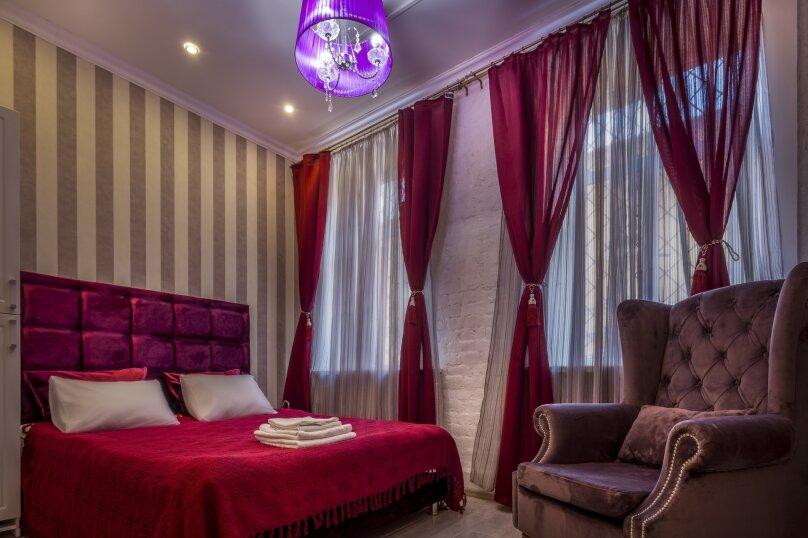 """Мини-отель """"New Day"""", Измайловский проспект, 22к3 на 3 номера - Фотография 29"""