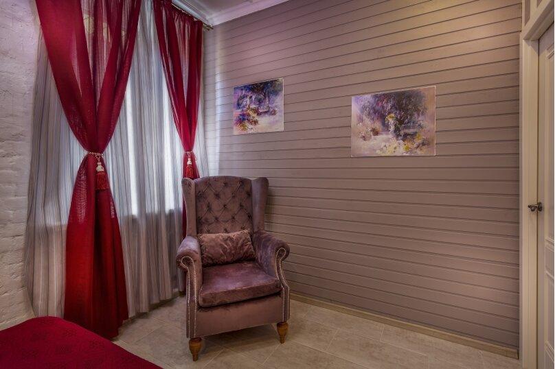 """Мини-отель """"New Day"""", Измайловский проспект, 22к3 на 3 номера - Фотография 31"""