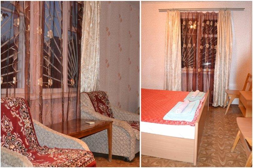 """Гостиница """"Таврида"""", Майская улица, 58 на 2 комнаты - Фотография 12"""