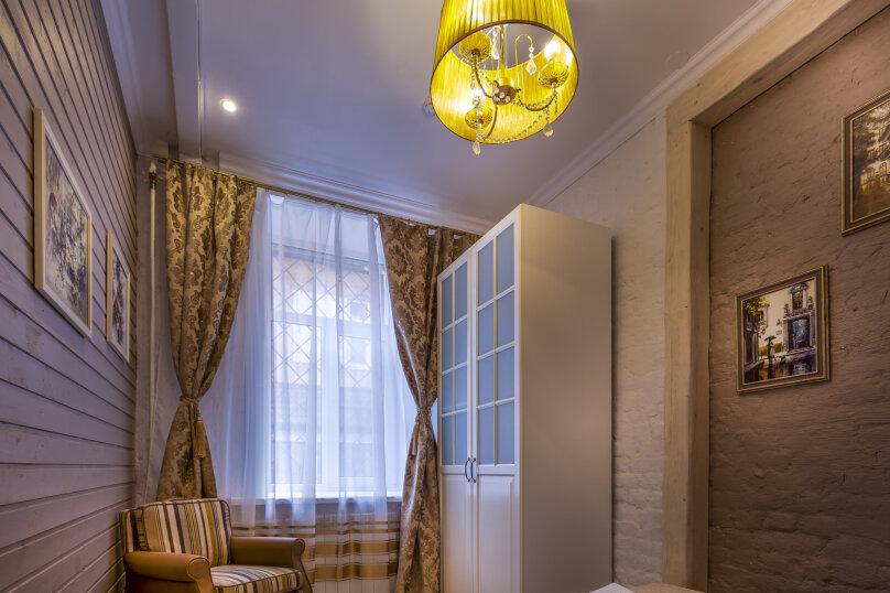 """Мини-отель """"New Day"""", Измайловский проспект, 22к3 на 3 номера - Фотография 6"""