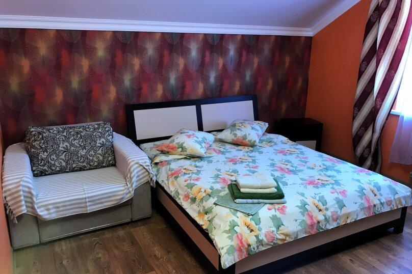 1-комнатный номер, улица Людмилы Бобковой, 1, Севастополь - Фотография 4