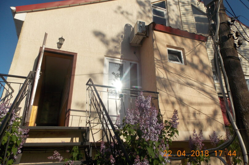 """Гостиница """"На 15 Апреля 5"""", улица 15 Апреля, 5 на 5 комнат - Фотография 2"""