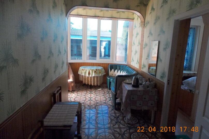 """Гостиница """"На 15 Апреля 5"""", улица 15 Апреля, 5 на 5 комнат - Фотография 14"""