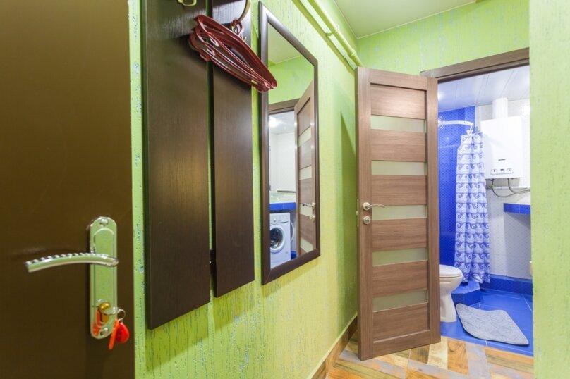 1-комн. квартира, 20 кв.м. на 2 человека, Финский переулок, 6, Санкт-Петербург - Фотография 2