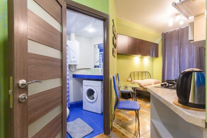 1-комн. квартира, 20 кв.м. на 2 человека, Финский переулок, 6, Санкт-Петербург - Фотография 3