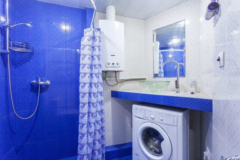 1-комн. квартира, 20 кв.м. на 2 человека, Финский переулок, 6, Санкт-Петербург - Фотография 4