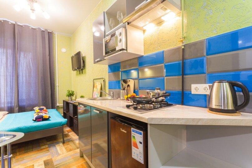 1-комн. квартира, 20 кв.м. на 2 человека, Финский переулок, 6, Санкт-Петербург - Фотография 6