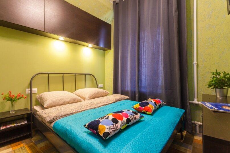 1-комн. квартира, 20 кв.м. на 2 человека, Финский переулок, 6, Санкт-Петербург - Фотография 7