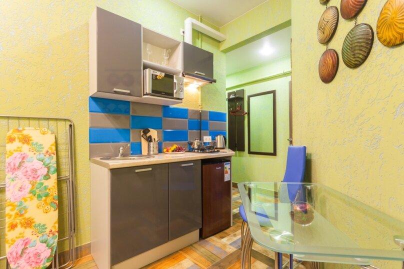 1-комн. квартира, 20 кв.м. на 2 человека, Финский переулок, 6, Санкт-Петербург - Фотография 8