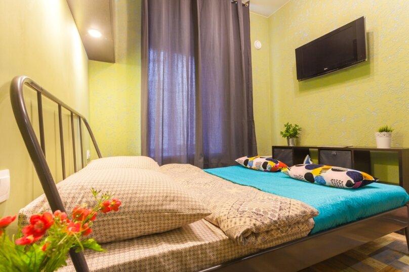 1-комн. квартира, 20 кв.м. на 2 человека, Финский переулок, 6, Санкт-Петербург - Фотография 9