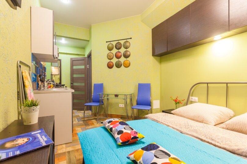 1-комн. квартира, 20 кв.м. на 2 человека, Финский переулок, 6, Санкт-Петербург - Фотография 10