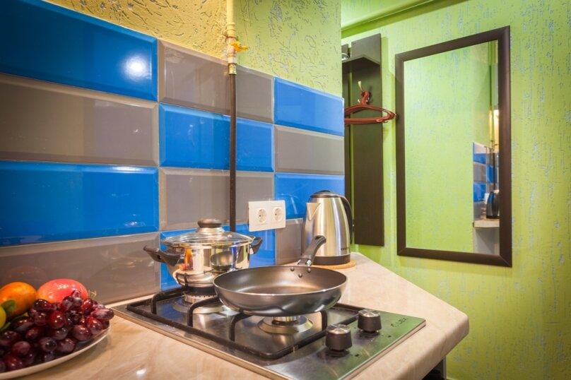 1-комн. квартира, 20 кв.м. на 2 человека, Финский переулок, 6, Санкт-Петербург - Фотография 11