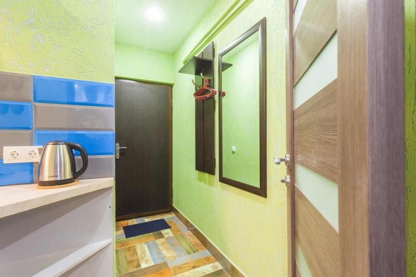 1-комн. квартира, 20 кв.м. на 2 человека, Финский переулок, 6, Санкт-Петербург - Фотография 12