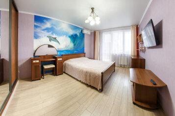 2-комн. квартира, 55 кв.м. на 6 человек, Таманская улица, Анапа - Фотография 4