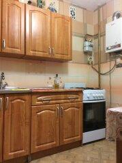 2-комн. квартира, 45 кв.м. на 5 человек, проспект Юрия Гагарина, 17А, Севастополь - Фотография 4
