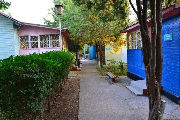 Деревянные домики, Майская улица, 58 на 5 номеров - Фотография 1