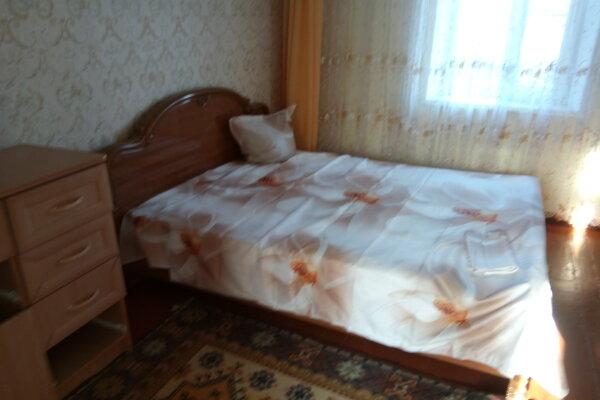 Дом, 60 кв.м. на 8 человек, 4 спальни