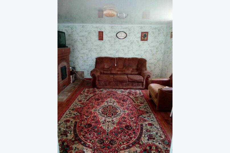 Дом блочный отдельно от хозяев, 50 кв.м. на 6 человек, 2 спальни, Октябрьская, 48, Должанская - Фотография 5