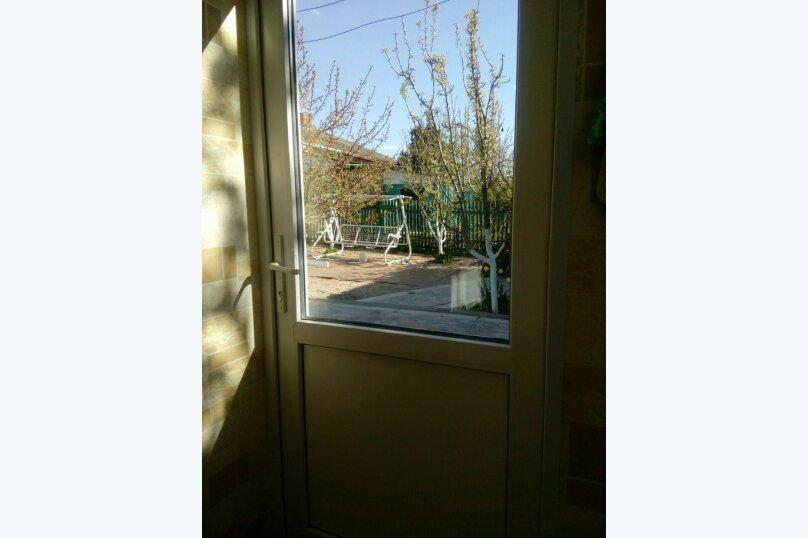 Дом блочный отдельно от хозяев, 50 кв.м. на 6 человек, 2 спальни, Октябрьская, 48, Должанская - Фотография 7