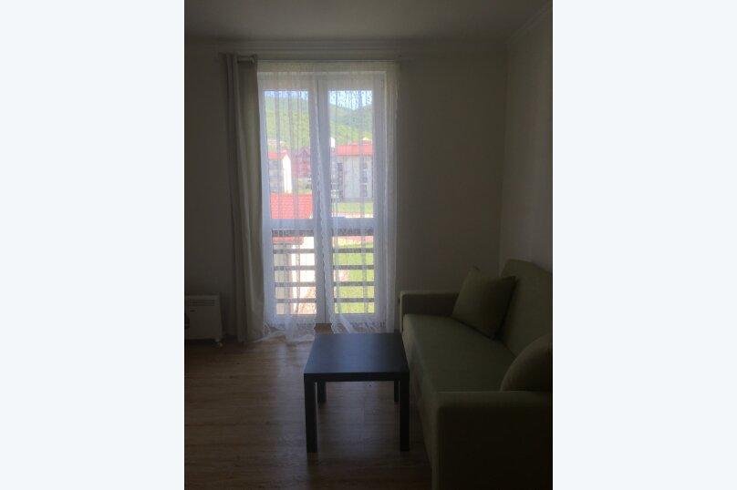2-комн. квартира, 56 кв.м. на 6 человек, Утришская улица, 31Ак2, село Сукко - Фотография 22