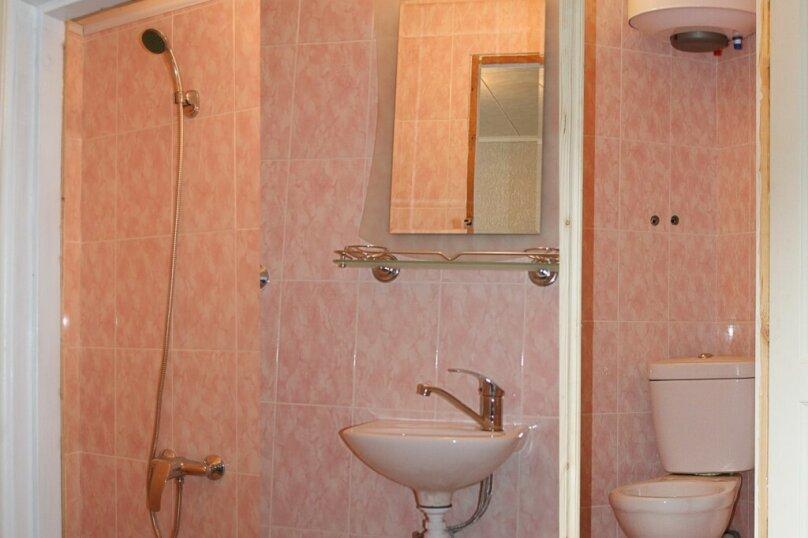 """Гостевой дом """"Бурун-кая"""" Корпус 2 , Первомайская улица, 63 на 4 комнаты - Фотография 4"""