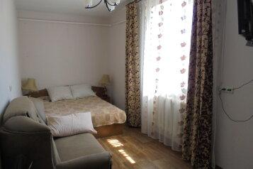 2-комн. квартира, 46 кв.м. на 5 человек, улица Ефремова, Севастополь - Фотография 4