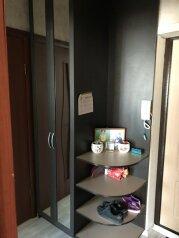 1-комн. квартира, 37 кв.м. на 4 человека, улица Сурикова, Геленджик - Фотография 2