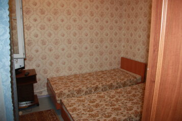 стандартный 2-местный номер :  Номер, Эконом, 3-местный (2 основных + 1 доп), 1-комнатный, Гостинный дом, Московская улица на 14 номеров - Фотография 3