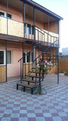 Гостевой домик в частном секторе, Сигнальная улица, 11 на 4 номера - Фотография 1