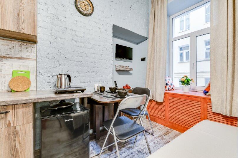 1-комн. квартира, 13 кв.м. на 4 человека, улица Марата, 33, Санкт-Петербург - Фотография 5