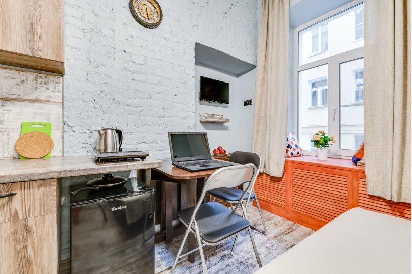 1-комн. квартира, 13 кв.м. на 4 человека, улица Марата, 33, Санкт-Петербург - Фотография 6