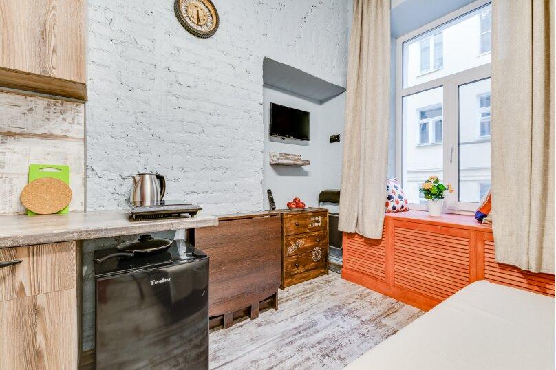 1-комн. квартира, 13 кв.м. на 4 человека, улица Марата, 33, Санкт-Петербург - Фотография 7