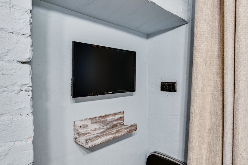 1-комн. квартира, 13 кв.м. на 4 человека, улица Марата, 33, Санкт-Петербург - Фотография 8
