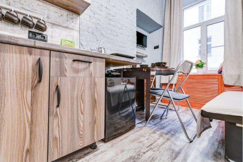 1-комн. квартира, 13 кв.м. на 4 человека, улица Марата, 33, Санкт-Петербург - Фотография 13