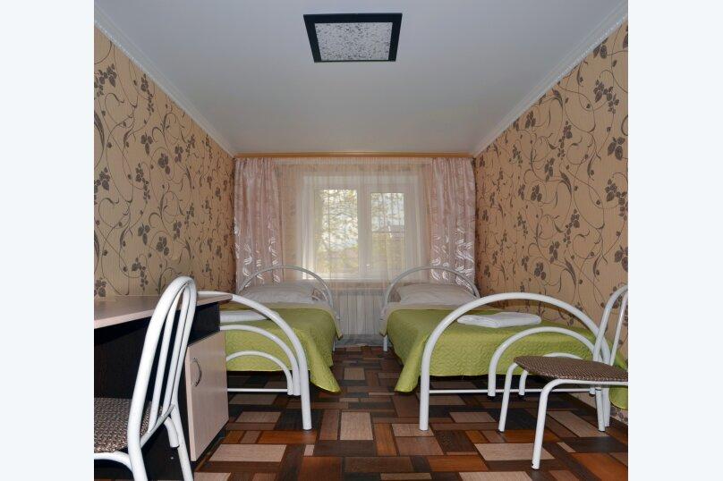 3-комн. квартира, 60 кв.м. на 7 человек, улица Горького, 10, Геленджик - Фотография 3