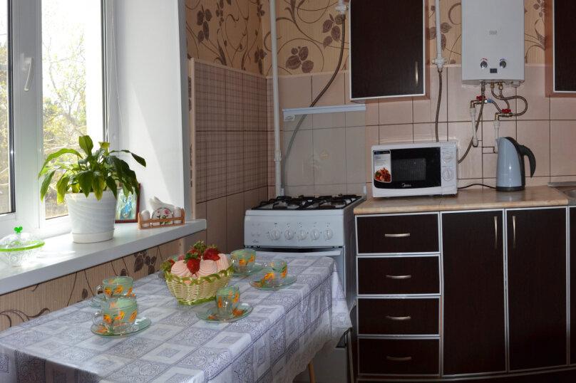 3-комн. квартира, 60 кв.м. на 7 человек, улица Горького, 10, Геленджик - Фотография 7