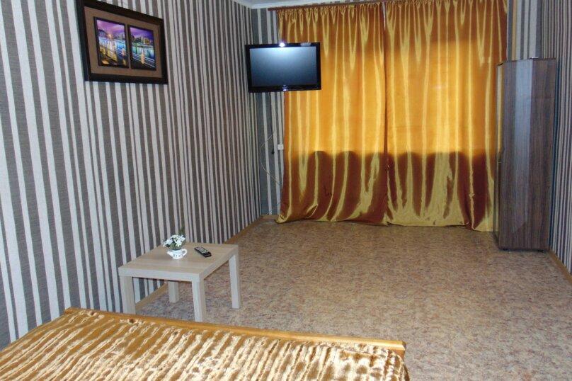1-комн. квартира, 31 кв.м. на 2 человека, улица 40 лет ВЛКСМ, 64, Новокузнецк - Фотография 1