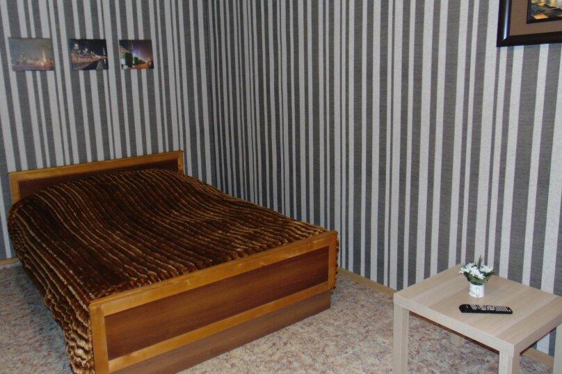 1-комн. квартира, 31 кв.м. на 2 человека, улица 40 лет ВЛКСМ, 64, Новокузнецк - Фотография 2