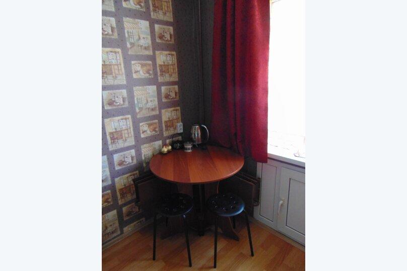 1-комн. квартира, 31 кв.м. на 2 человека, улица 40 лет ВЛКСМ, 64, Новокузнецк - Фотография 6