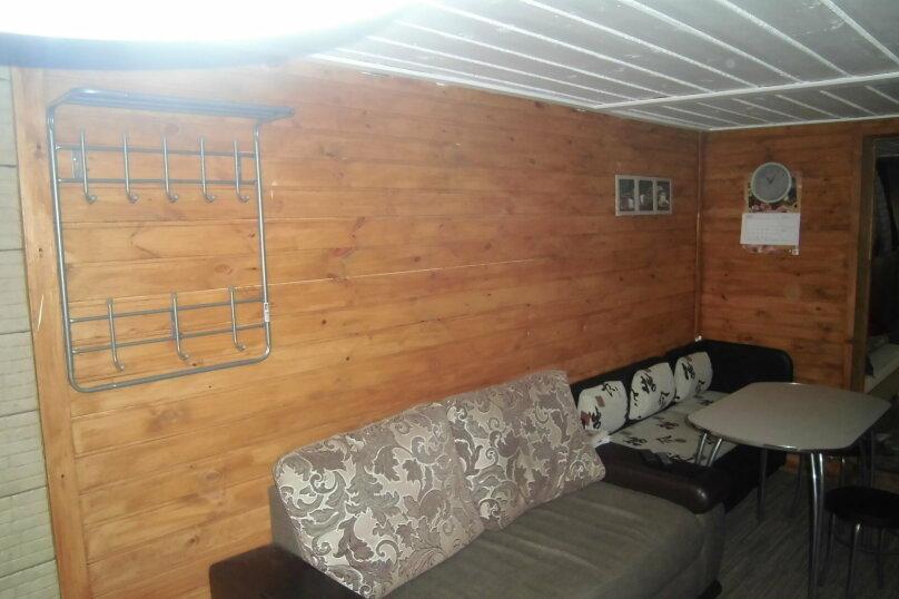 Дом для отдыха, 65 кв.м. на 5 человек, 3 спальни, Рождественская улица, 17, Белокуриха - Фотография 4