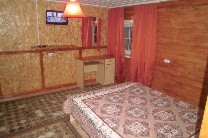 Дом для отдыха, 65 кв.м. на 5 человек, 3 спальни, Рождественская улица, 17, Белокуриха - Фотография 8