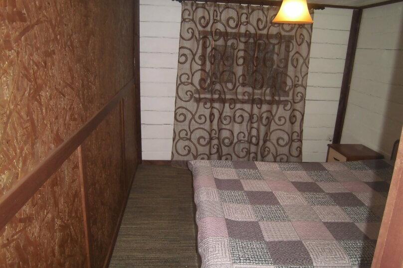 Дом для отдыха, 65 кв.м. на 5 человек, 3 спальни, Рождественская улица, 17, Белокуриха - Фотография 10