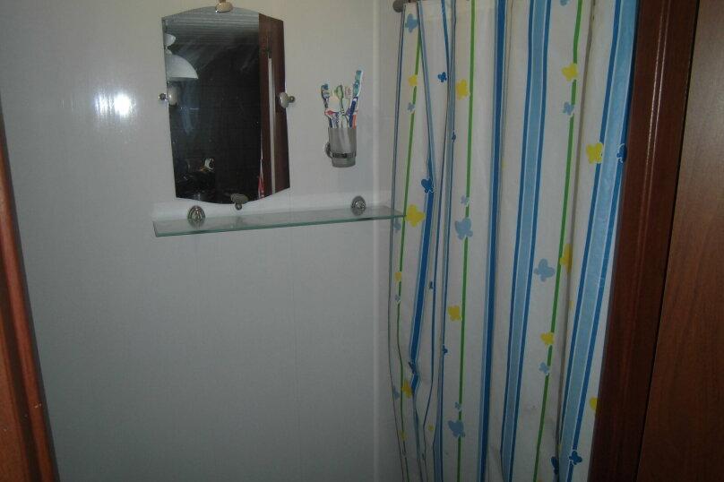 Дом для отдыха, 65 кв.м. на 5 человек, 3 спальни, Рождественская улица, 17, Белокуриха - Фотография 13