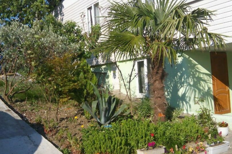 """Гостевой дом """"Эллина"""", Огородный переулок, 11 на 5 комнат - Фотография 1"""