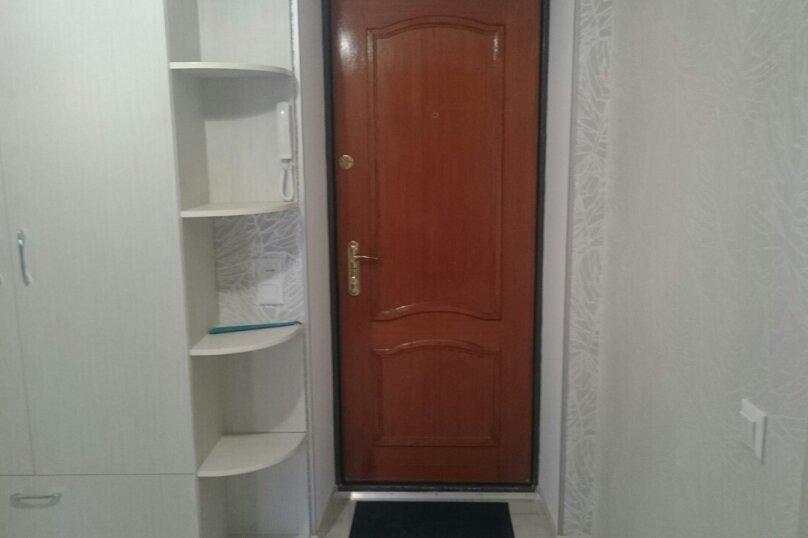 2-комн. квартира, 55 кв.м. на 4 человека, Октябрьская улица, 21, Алушта - Фотография 7