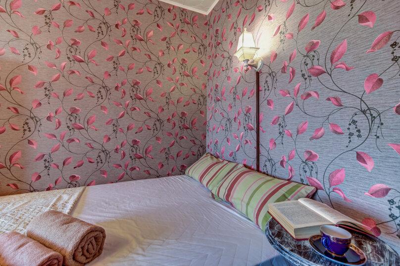 1-комн. квартира на 2 человека, Дальневосточный проспект, 30к1, метро Дыбенко ул., Санкт-Петербург - Фотография 7