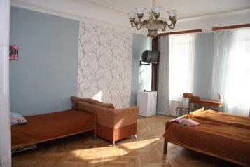 Мини отель, улица Рубинштейна на 5 номеров - Фотография 4